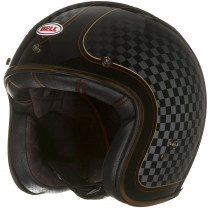 Capacete Bell Custom 500 RDS Check IT