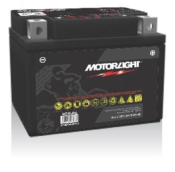 Bateria Motorlight MTX4L-BS