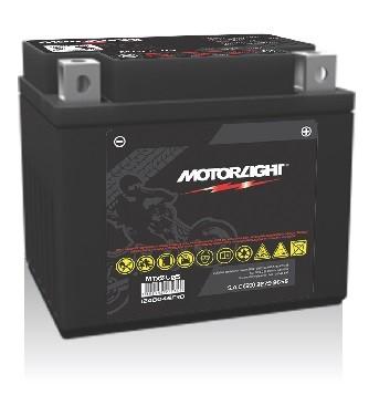 Bateria Motorlight MTX5L-BS XRE 300 Gas Gas 250 Cami