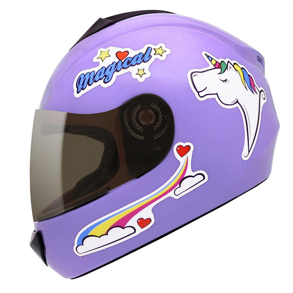 Capacete FLY Infantil FUN Magical