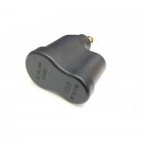 Tomada USB Grande DC 12v-24v Socket USB 5V 3.3a