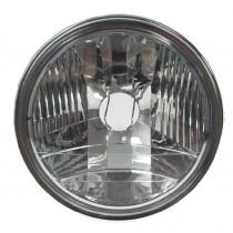 Farol Completo Aplicável CBX 250 Twister 2006/2008 (Carcaça/Bloco/Aro)