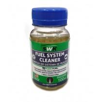 Limpeza Premium Sistema De Injeção - Flex 100ml