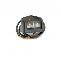 Lanterna (Luz Placa) KTM Duke 200/390