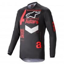 Camisa Alpinestars Fluid Chaser 21