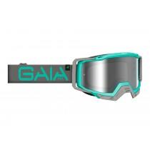 Óculos Gaia MX PRO Acqua Verde/Cinza