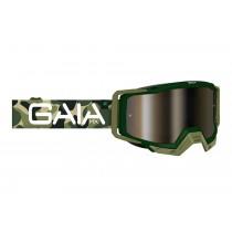 Óculos Gaia MX PRO Army Verde