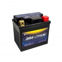 Bateria ABS Lithium Alfp 7l-ES Honda BIZ 125 KS 06 ED/100 ES 01 ED/ 125 ES FAN 125/150 09/11 CRF 230 03/07 B ROS 125/150 XRE 300 PCX 150 Yamaha (Geral)
