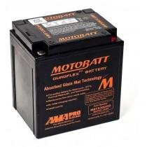Bateria Motobatt Mbtx30u-Hd 12v/32ah (4 Pólos) Harley Davidson Touring