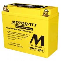 Bateria Motobatt Mbt12b4 12v/11ah (Comp:150/Larg:70/Alt:130) Ducati 796 Monster 821 Hypermotard Kawas AKI Zx-10r Ninja Zx1000f