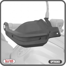 Protetor Mão Scam Aplicável BMW F750gs F850gs 2018 ED