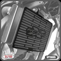 Protetor Radiador Scam Aplicável Honda NC 700x/750x