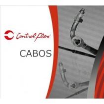 Cabo Controlflex Embreagem CR 80 1980/1997
