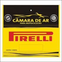 Câmara Ar Tras Pirelli Md-18 100/100-18 110/90-18 130/80-18 130/90-18 140/70-18 140/80-18 4.50-18 4.60-18
