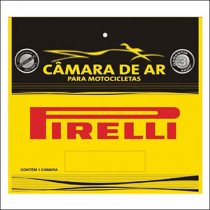 Camara Ar Diant Tras Pirelli MH-17