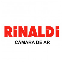 Câmara Ar Dianteira/Traseira 300X18 Rinaldi CG ML Turuna Today Titan YBR