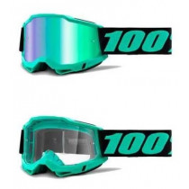 Óculos 100% Accuri 2 Tokio Verde