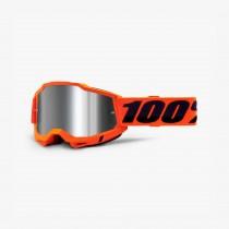 Óculos 100% Accuri 2 Laranja