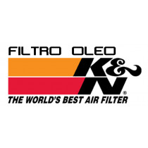 Filtro Óleo K&n Ktm 990 Adv/1190 Rc8r/950 Adv 1290 Super Duke