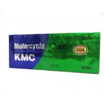 Corrente Transmissão KMC 520HX120l Gold Sem Retentor