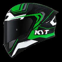 Capacete KYT TT Course Overtech