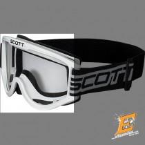 Lente Óculos Scott 83 Transparente