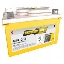 Bateria Pioneiro Mbr10-Bs 12v/8,6ah BMW S1000rr Cb500f 2014 Cb500x Cb650f 2015 Cb100r 08/18 Cbr600rr 03/15 Cbr600f Cbr1000rr 04/06 Hornet Cb600f