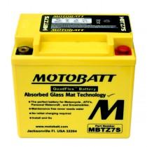 Bateria Motobatt MBTZ7S 12v/6,5ah
