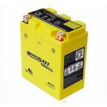 Bateria Motobatt MTX7L 12v/7ah Gel
