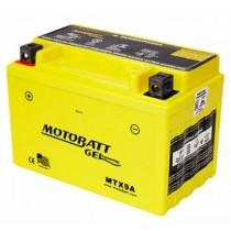 Bateria Motobatt MTX9A 12v/9ah Gel