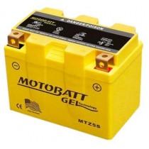 Bateria Motobatt MTZ5BR 12v/4,2ah Gel