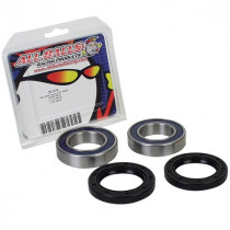 KIT Rolamento/Retentor Roda Diant ALL Balls CRF 250/450 02/12 CR 125 / 250 95/08