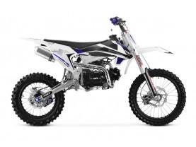 Moto Cross MXF 125cc Pro Series - Azul